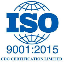 We are ISO:9001;2015 Certiifcation consultant in Ahmedabad, Gujarat, India