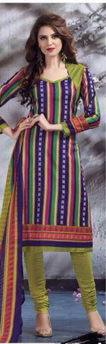 We are Cotton Salwar Suit Manufacturer in Ahmedabad. We printed Kurtis manufacturer in Ahmedabad.