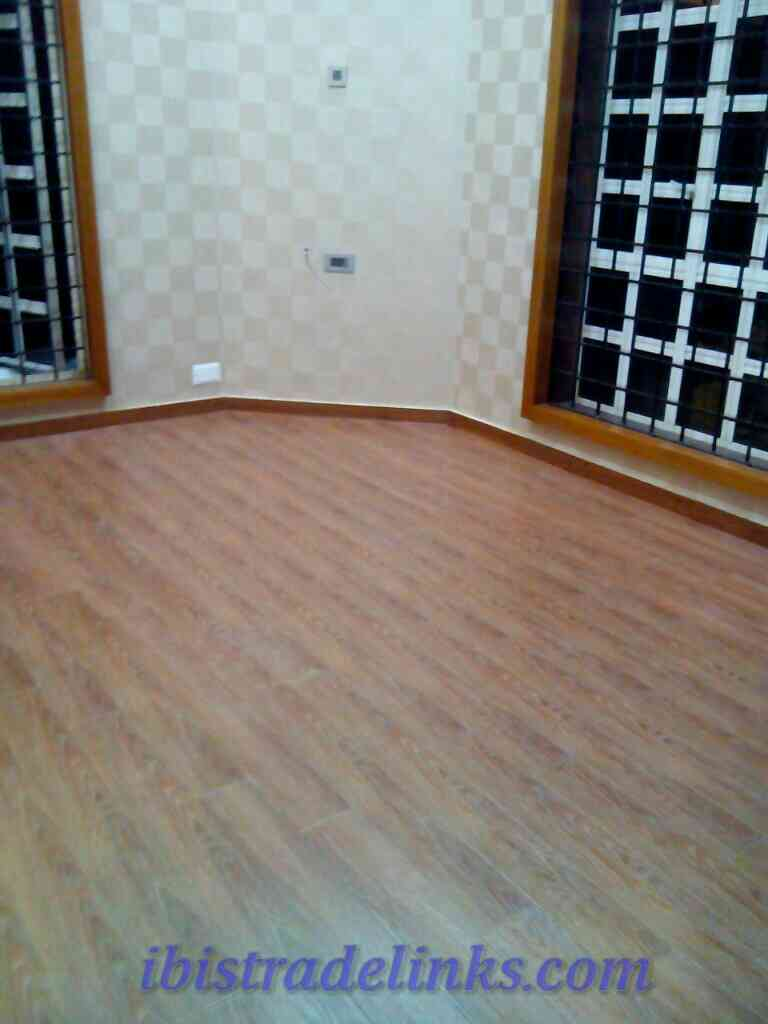 Ibis Laminated Flooring Is Available In 8mm And 12mm Thickness The Usual Consumption S For Importers Kerala Please