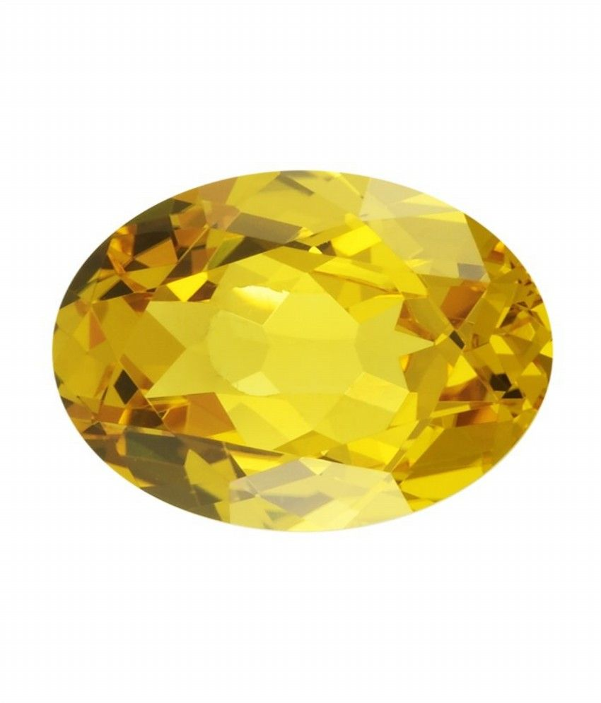 YELLOW SAPPHIRE (Pukhraj) is the stone of planet JUPITER, BRAHASPATI. Jupiter is the largest planet in the solar system. by Hindu Shastra, Bra.htmlati is the son of ANGIRA RISHI. Jupiter is also known as GURU of all Devtas.   .Jupiter is the most auspicious and beneficent planet. Welathy and influential individuals generally possess a strong jupiter in their horoscopes, this represents a rich reward of positive karma accumulated in previous lives. Jupiter govers religious activity, financial affairs, personal happiness, and teaching.   Name of yellow sapphire:-  1.pukhraj  2.pokhraj  3.pushpa raj  4.pitpukhraj  5.dark peela pukhraj  6.citren  7.sunela   Benefits of yellow sapphire:-  1.The Pukhraj Stone protects the wearer from evil and provides marital happiness and satisfaction for women especially.  2.If the wearer is a woman, it provides her with a loving and prosperous groom, love, conjugal satisfaction, heirs, and happiness in her marital life.  3.Jupiter, in Hindu culture, has been called Guru (teacher). Therefore, advocates, lawyers and judges, teachers, scholars and writers benefit immensely from it.  4.It strengthens an individual's ability to handle ambiguous situations. It enables them in taking correct decisions, being disciplined, defining the goals of life and achieving maximum success.  5.It is known for providing healing powers in the ailments of the kidneys, mouth, rheumatism, cough and fever.  The powers of a yellow sapphire protect its wearer from an accidental death.  6.Provides mental peace, courage and happiness. Yellow Sapphire reduces one's tendency of getting angry.  7.Jupiter is the most benefic planet and by wearing a yellow sapphire, its malefic effects are completely negated. The wearer experiences the rare joys of life like success, intelligence and strong friendships.  8.Jupiter is the planet of wisdom and judgement which makes it ideal for academicians, authors, traders, and artists  9.It reduces fat in the body and heals ailments related to skin and throat. It is known to expedite the healing of cerebral congestions and regulate blood circulation.  9.Jupiter influences spiritual inclinations, which are further stimulated by Yellow Sapphire stone to attain greater solace with spirituality.   What is the correct procedure for wearing a Yellow Sapphire?   Yellow Sapphires are worn in the Index finger of the correct hand on a Thursday morning of the Shukla Paksha (waxing moon). For the detailed procedure, click HERE.   Website name:- www.jaipurgemstone.in                               www.gemstone.com   company name;-Jaipur gemstone  contect person:- Mr. Naveen Digwal  ph no;- 9212517669                01145133591
