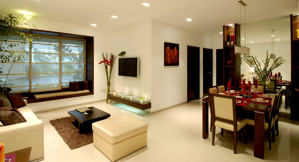 Home makers is an interior designers decorators for for Home interior design ideas mumbai flats