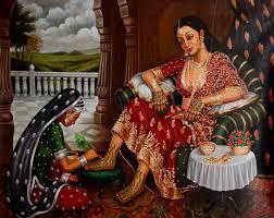 Mehendi Paintings fo