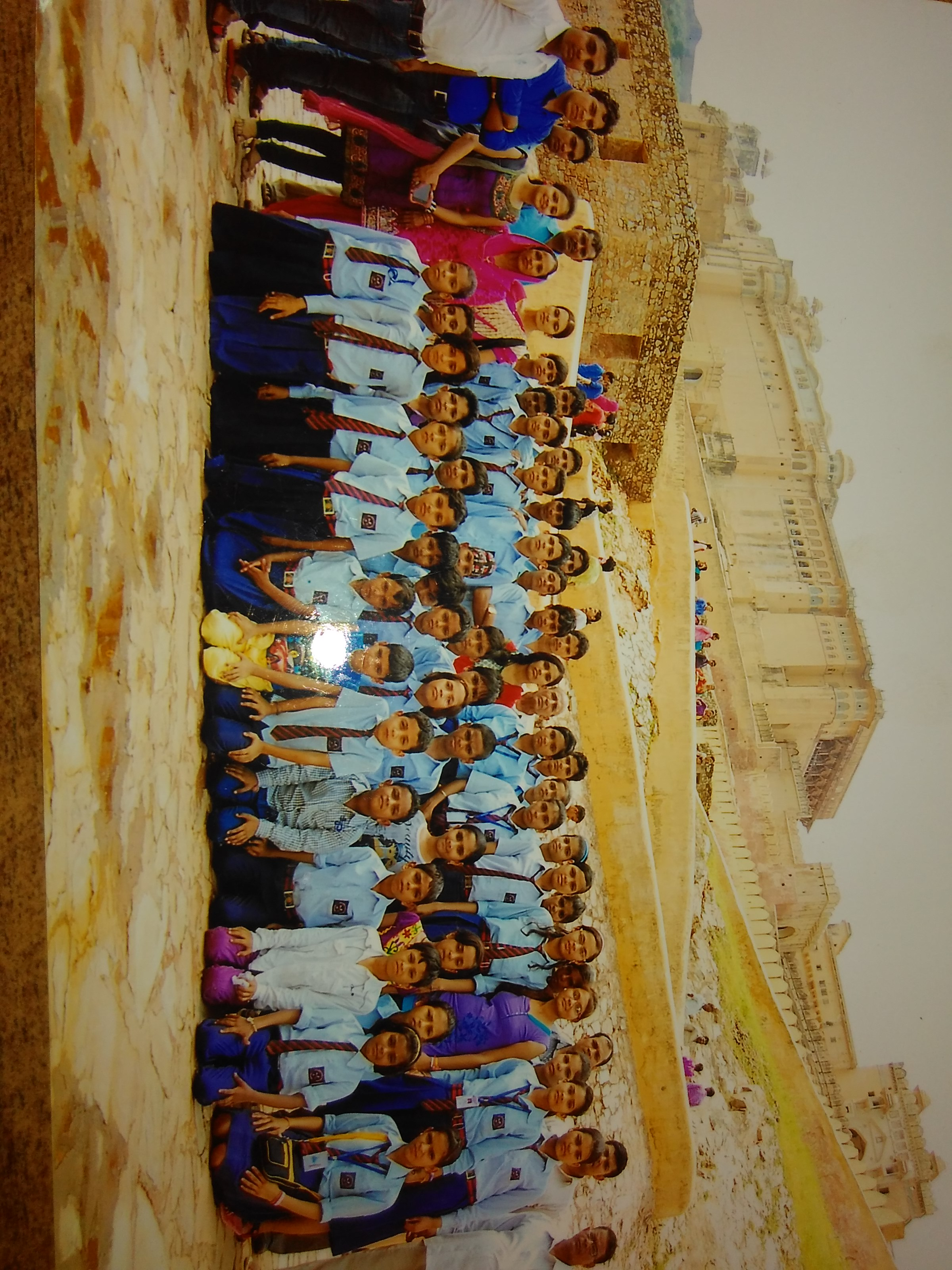 School tour in jaipur and ajmer