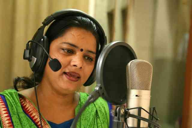 Hindi and Bhojpuri Recording Studio in India