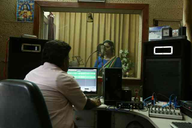 Background Music and Songs recording studio in Bareilly India