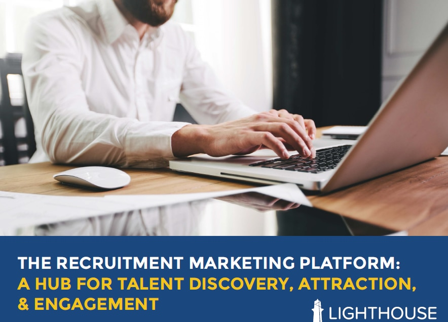 Talking Recruitment Marketing Technology & Trends with Kyle Lagunas http://ow.ly/UE9f503i9EQ