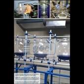 Laboratory Glassware  Goel sci