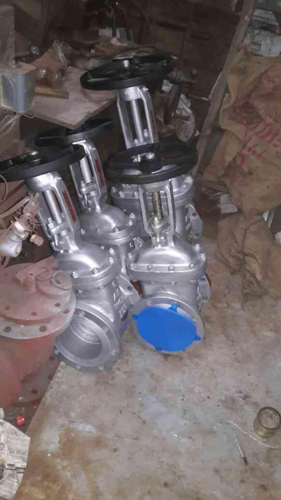 siddharth engineering works is the Manufacturing in gate valves class 150#, 300#, 600#,