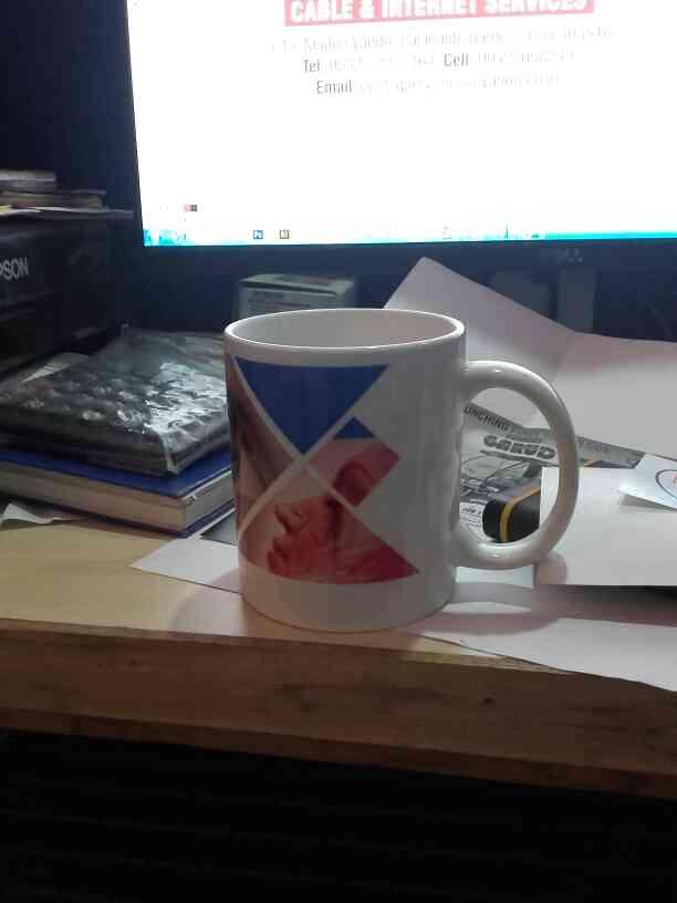 mug printing  in calangute