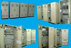 Electric Control Panels  We are manufacturer and supplier of Electric Control Panels with using of latest technology and having skilled staffs for developing varieties of products.