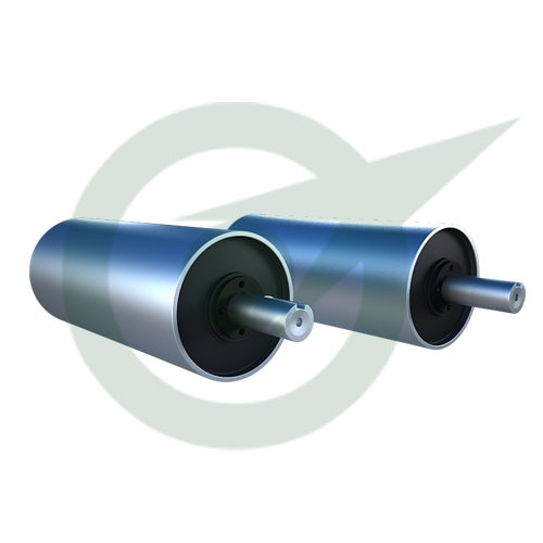The simple working of Magnetic Head Pulley Conveyor though not very attractive is rated as one among the best method of magnetic separation. The exclusive material used in the conveyor belt of Magnetic Head Pulley Conveyor greatly contributes to the effective functioning.