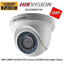 HikVision 2MEGA PIXELS CAMERAS HAVE IN OFFER PRICE. ANY WANTED CALL ME 7373787961