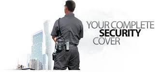 We are the Best Security Services in Chennai