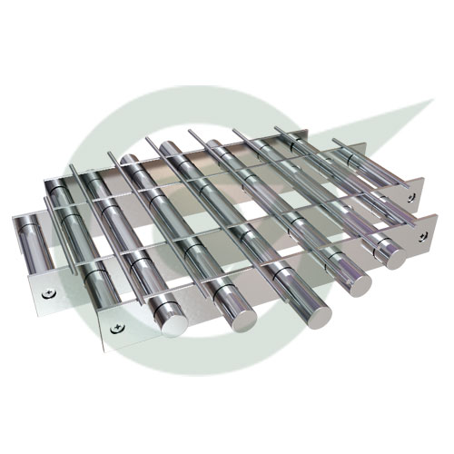 Star Trace is the leading Manufacturer and Supplier of Magnetic Traps in Chennai. Magnetic Traps are readily available in standard dimensions and orders can be placed online. Variations required in size or other specifications are taken as customized orders.