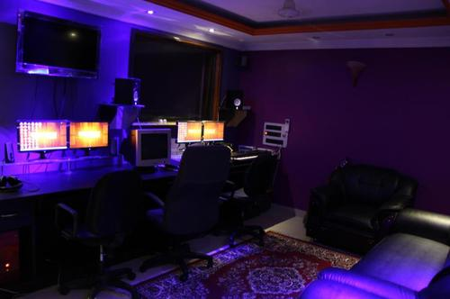 Film Post Production Services in Coimbatore