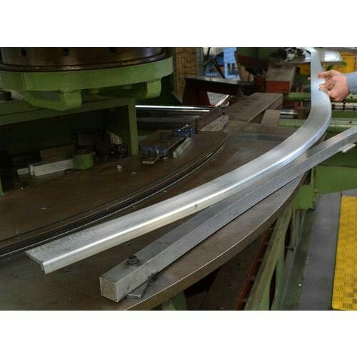 aluminium  bending  work  in India