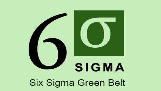 Six Sigma Green Belt Certification in Delhi is a 4-day program designed with Adaptive learning methodology which is delivered by senior working professionals of KPMG. The training program includes live examples. Professional certificate awarded by KPMG, which is recognized across 147 countries where KPMG operates from. Program brings practical demonstration of statistical tools and provides an opportunity to practice in mini-group setup. The program orients participants towards fact based decision making, uses data to draw business conclusions, analyze current trends and metrics for their practical use, conduct depth causes analysis and innovate for performance improvement.  Upcoming batch of Six Sigma Green Belt in Noida is 17th-20th Oct and in Gurgaon is 29th Aug - 1st Sep. 2016  Duration - 4 Days Timings- 9:30 AM - 5:30 PM Fees- Rs 23, 000 (inclusive of all)  Call 9015266266 to speak to a counselor for Six Sigma Green Belt Course or https://henryharvin.com/course/5/kpmg-lean-six-sigma-green-belt-certification  #SixSigmaGreenBelt #SixSigmaCertification #SixSigmaCertificationinDelhi