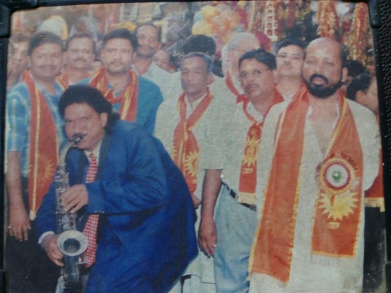 Rais Band in Bareilly