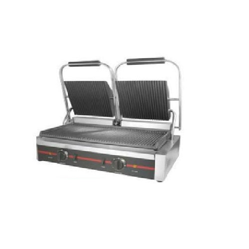 suppliers of Electrical Double Grill in chennai  We are a most trusted name in between the topmost companies in this business, instrumental in offering high-quality array of Electrical Double Grill.