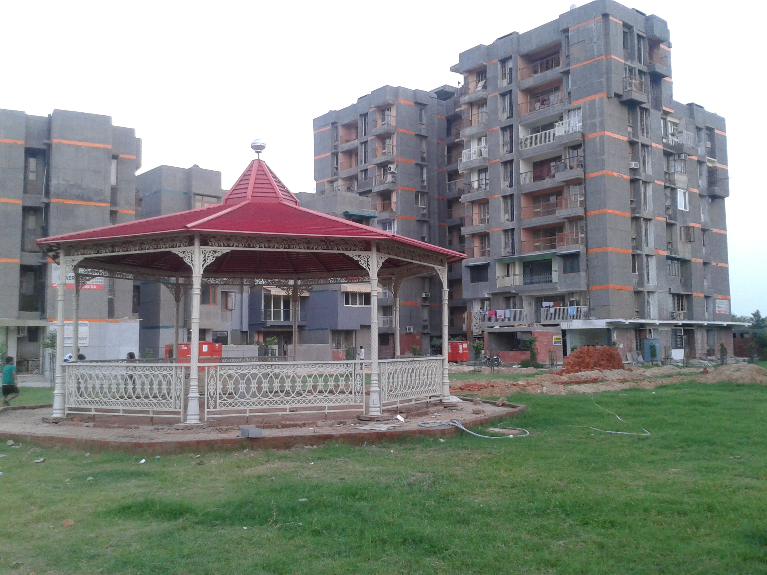 New Flats in Sector D 6 Vasant Kunj