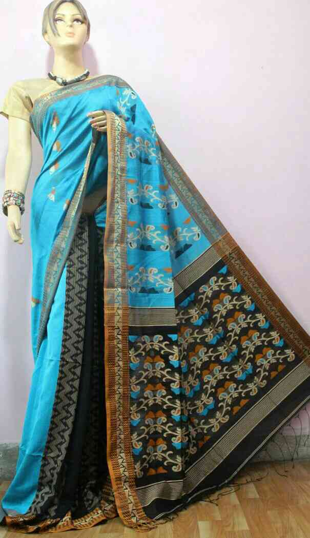Rubina Collections  Best quality  and reasonable rate on Handloom / silk / Georgette / shiffon