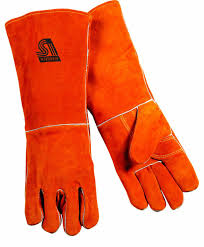 STS enterprises is the Leading supplier andTrader for All Types of Safety Hand Gloves in Hyderabad, Secunderabad, Hitechcity, Gachibowli, Telangana Several types of industries are known to conduct chemical etching and related process where the amount of heat, exposure to chemical is high especially for the sensitive skin on the hands. Using our specially made safety hand gloves, this risk of damage due to this exposure can be negated to quite an extent.