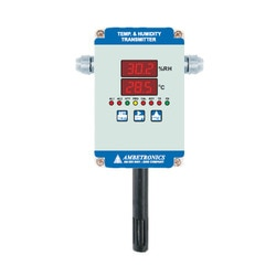 Manufacturer Of  Temperature & Humidity Transmitter In Mumbai  We are the leading
