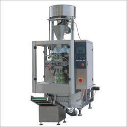 Granules Packing Machine  Manufacturer & Exporter of Granules Packing Machine. Our product range also comprises of Filling Machines, Roasting Machines and Pulverizer Machines.  We are manufacturing range of Granules Packing Machine. Our range is engineered following standards and norms of the industry using high quality components. We offer these machines in various technical specifications at most competitive rates.  Features:  Low maintenance cost Longer functional life High performance