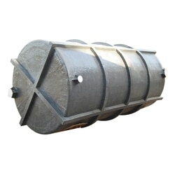manufacturer of FRP building tank, and FRP storage tank in Vadodara, Gujarat.  we also supply in Surat, vapi, Gujarat.