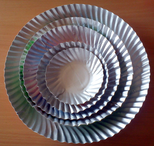 We Riddhi Siddhi Enterprise are Manufacturer of Disposable Paper Plates in Ahmedabad.  These Paper Plates are Supplied Across Gujarat and India