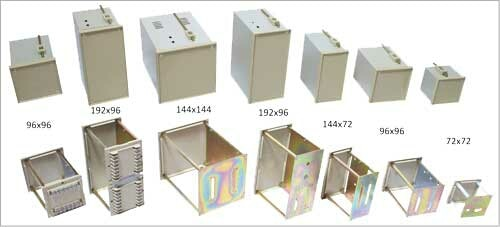 Accura Series enclosures   for more details plz visit our site   www.electrocom.co.in