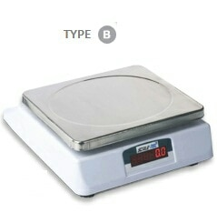 We offer a wide range of tabletop scales such as: scales with electronic platforms, economic tabletop scale & Jumbo tabletop scale. We offer Weigh Bridge to our clients with following features.  - In-built rechargable battery for continuous use. - Fast response and accurate results. - Bright RED LED display for easy viewing. - Optional costomer view display available.