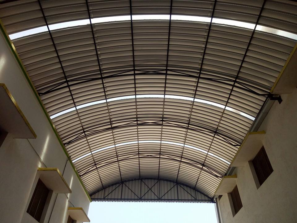 U201cQuality Roofingu201d, Is One Of The Leading Roofing Contractors In Chennai.