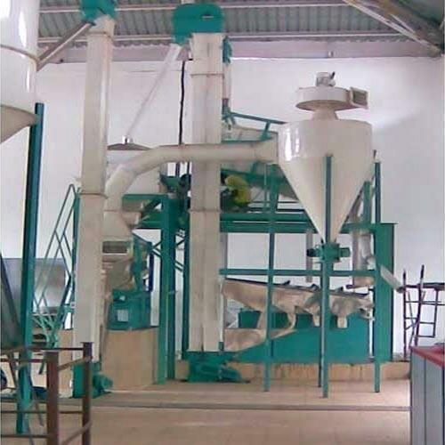 Oats Dehusking Machine  Avity Agrotech are leading supplier of Oats Dehusking Machine in Surat.  We are located in vadodara