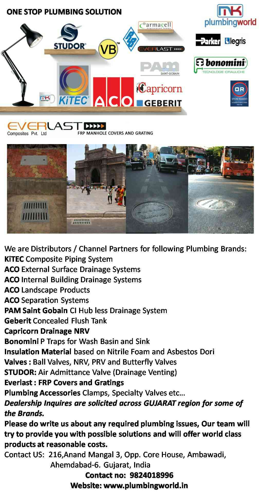 FRP Access Covers Everlast