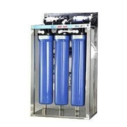 We supply spares for industrial and commercial water purifiers.We are doing AMC, Sales & Service for the same in vadodara, Gujarat.