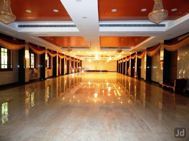 AC Banquet Halls Ambattur. AC Banquet Halls Chennai