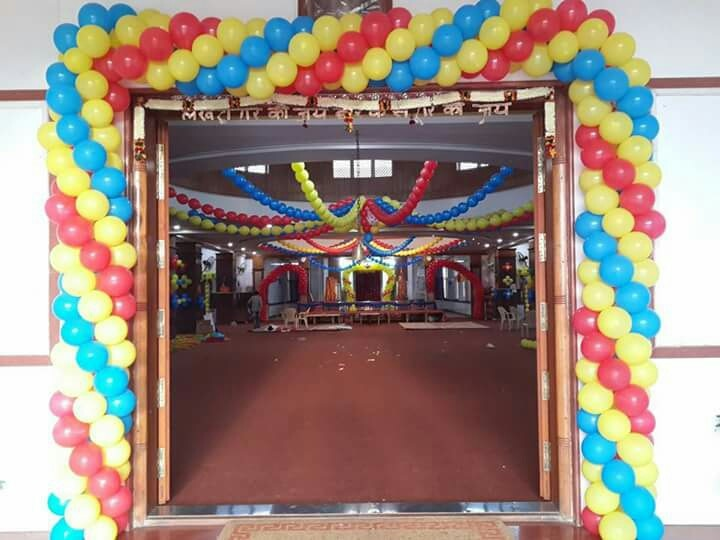 we are the best beloon decorator in bangalore....we are experienced and seasoned proffesionals, whose many skills and resources include: 3D SET UP THEME DECORATION CONCEPT DECORATION DJ LIGHTINGS PHOTOGRAPHY BIRTHDAY PARTIES NAMING CEREMONY AND BABY SHOWER