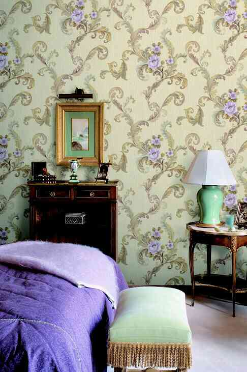 NON WOVEN Wallpaper supplier in Gujarat