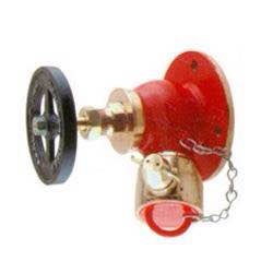 We manufacture one of the best Fire Hydrant Valve, which is one of the most ordered products of our inventory. They are designed to meet the specific needs of our clients and are manufactured using the latest technology and state of the art equipment. Our breechings are corrosion resistant, deliver high performance and are designed for easy handling. The prices are among the lowest in vadodara
