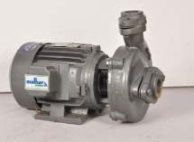 "STAINLESS STEEL CENTRIFUGAL PUMP ""CF"" SERIESthese pumps wetted parts of stainless steel and widely used in chemical; and process industries.Stainless steel centrifugal pump stainless steel centrifugal monobloc and bare pumps"