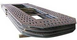 Sheet Metal Cutting Services In Chennai  Backed by our industrial expertise and professional workforce we are able to provide precise sheet metal jobs to our clients. Our cutting edge technology enables us to offer fabrication work as per the requirement of our clients. . Flawlessly deigned to perfection, these are available in different shapes, sizes and finishes as per the application requirements of diverse industries.