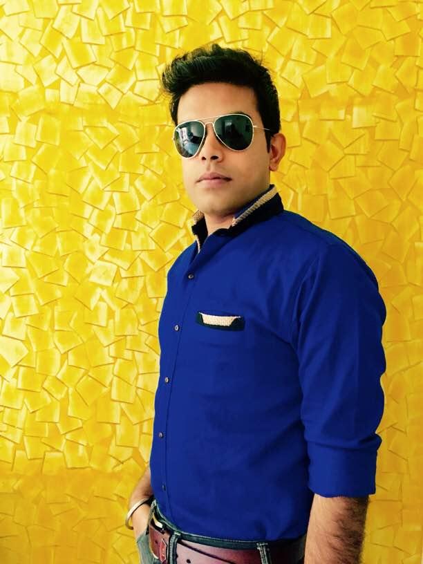 Rajeev Rajput