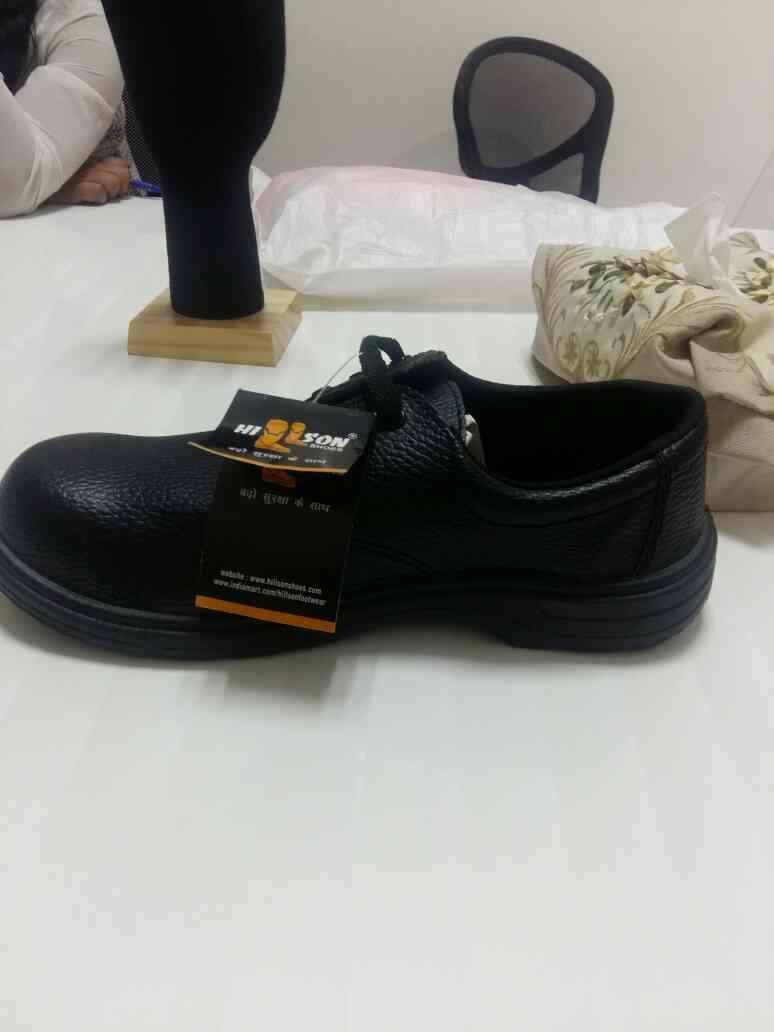 safety shoe supplier in kolkata