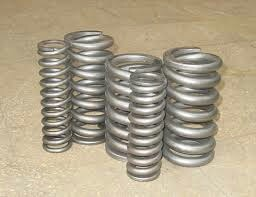 we are one of the leading manufacturer of Springs in rajkot since many years with having many ranges as per client requirements.