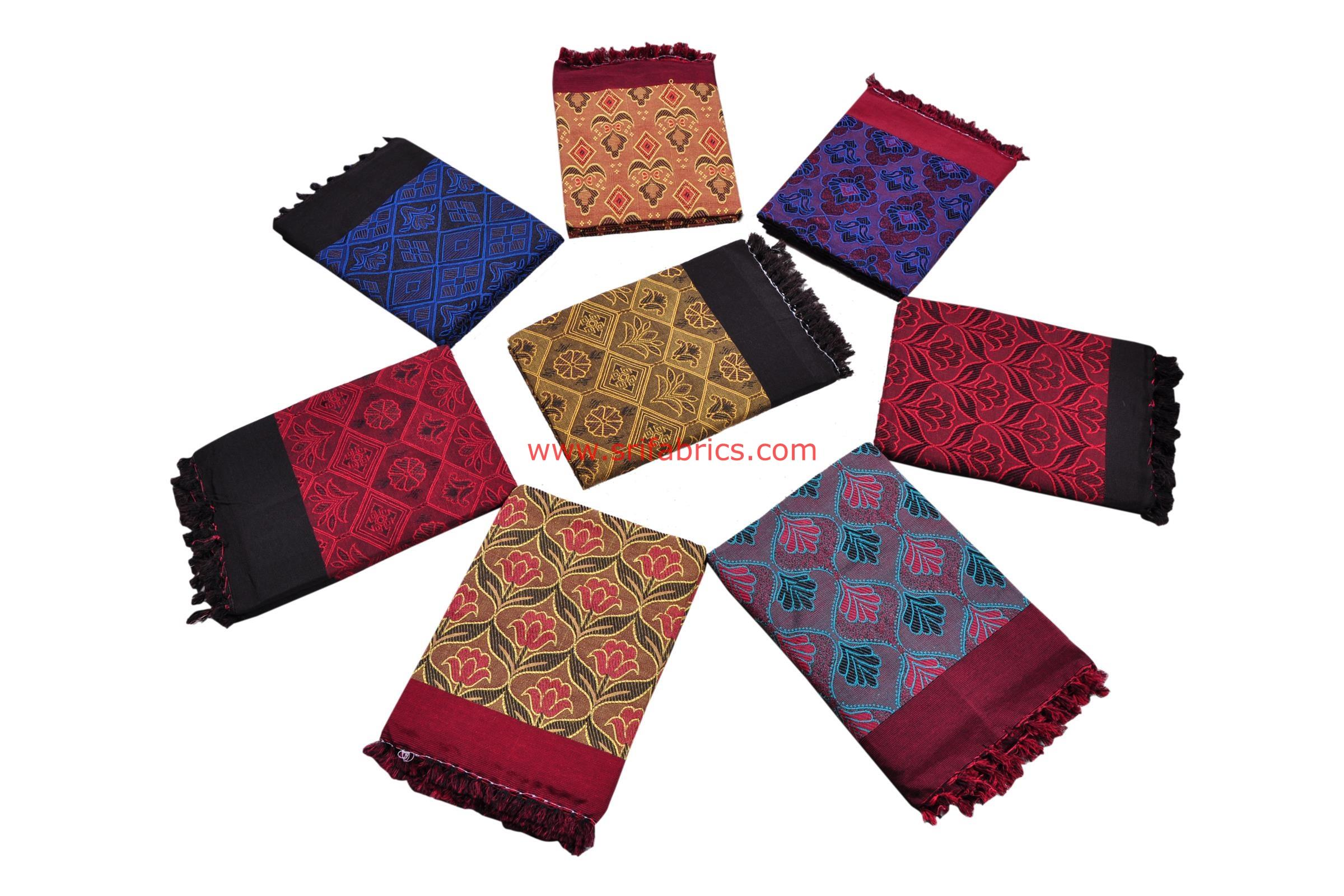 Export Quality Bedsheets in Madurai.