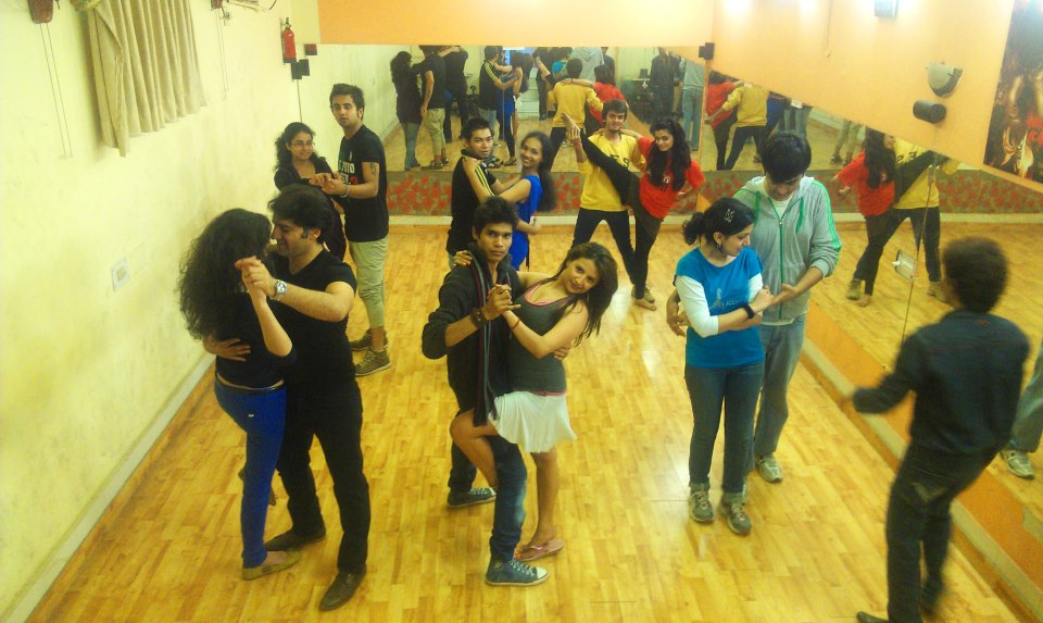 dance to fit @ 8130478390 We have a great dance trainer's in our institute. And we teach a all dance forms .