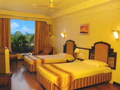 Well maintained rooms in coimbatore with good hospitality .