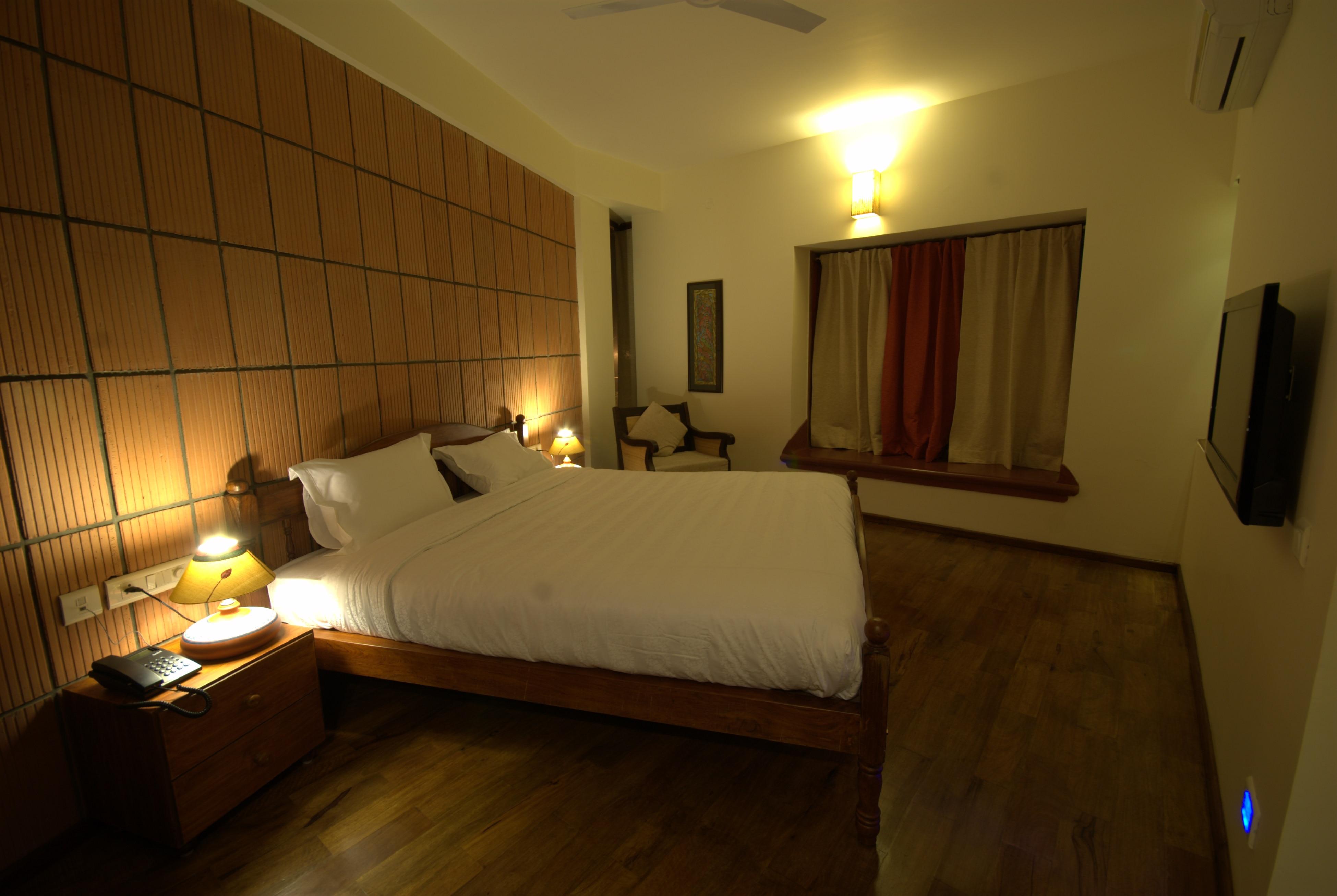 hotel in bangalore