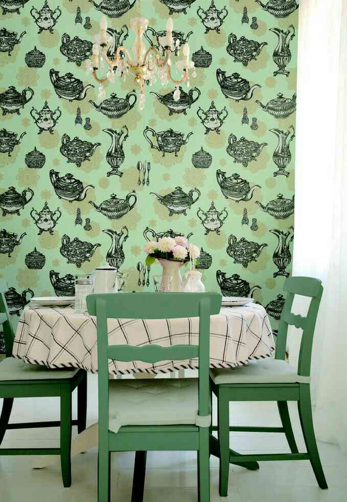 KOREAN Wallpaper importer in Surat